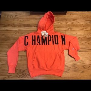 Champion Reverse Weave Mens Small Salamander